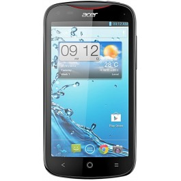 Acer анонсировал преемника смартфона Liquid E1