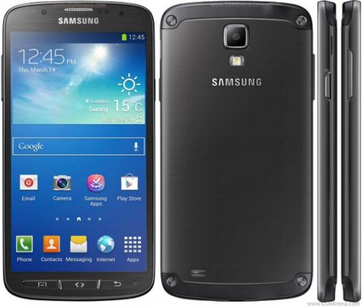 Samsung Galaxy скоро выйдет в версии Active