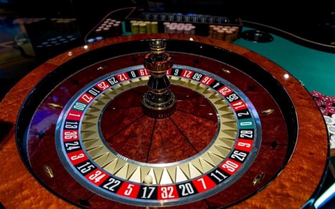 Интернет-казино SLOT AZART — лучшее место для игры в рулетку