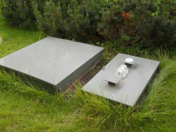 Автономные канализация для дачи или загородного дома