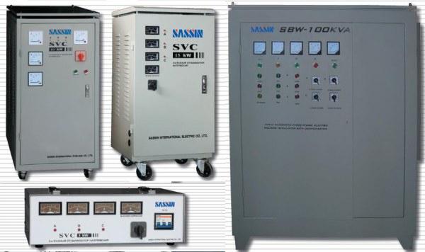 Стабилизатор – важная составляющая электрической сети дома и на предприятии