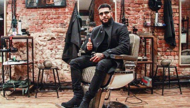 «Firm» — один з найкращих барбешопів в Харкові