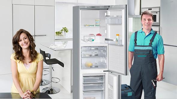 Де викликати майстра по ремонту холодильників в Києві